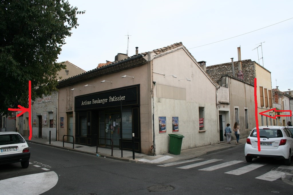 Immeuble nimes vente (1) ind
