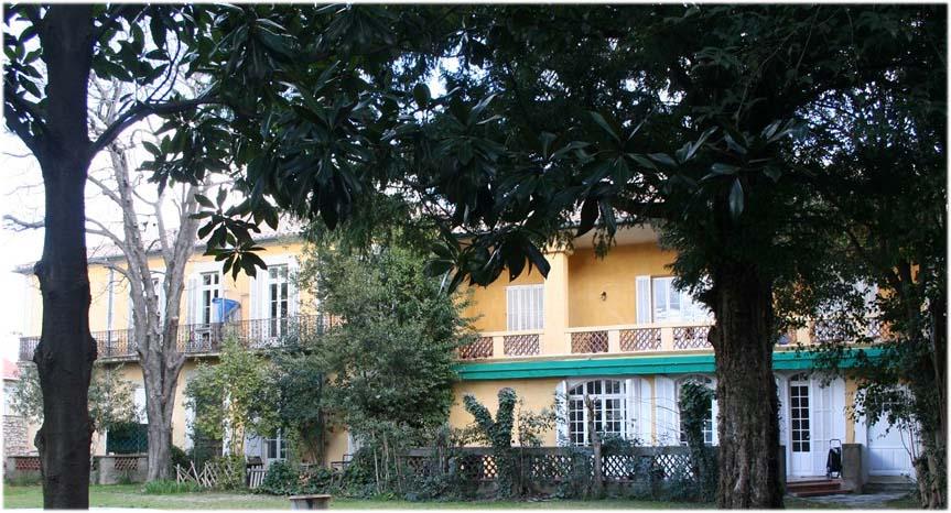 vente residence nimes
