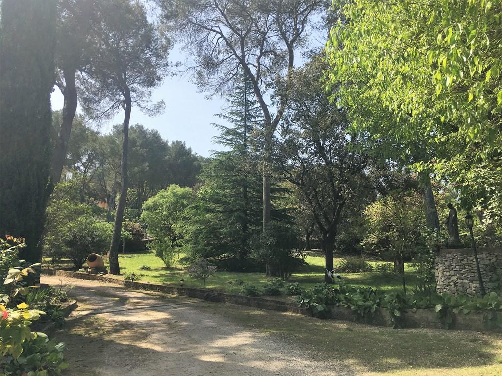 vente villa nimes carreau de lane (14)