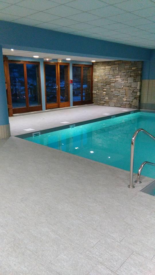 piscine valloire residence2