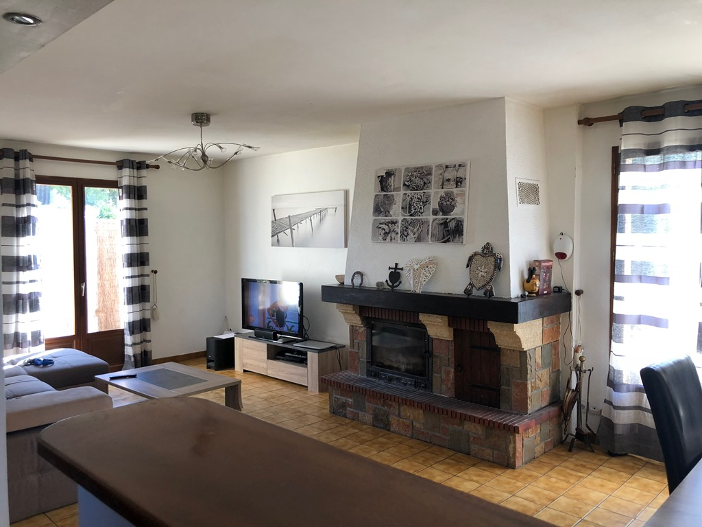 location maison Aubord (7)