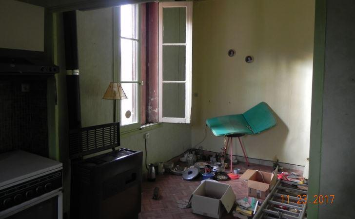 0 Maison renover Nimes 13