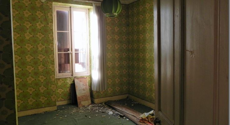 0 Maison renover Nimes 6