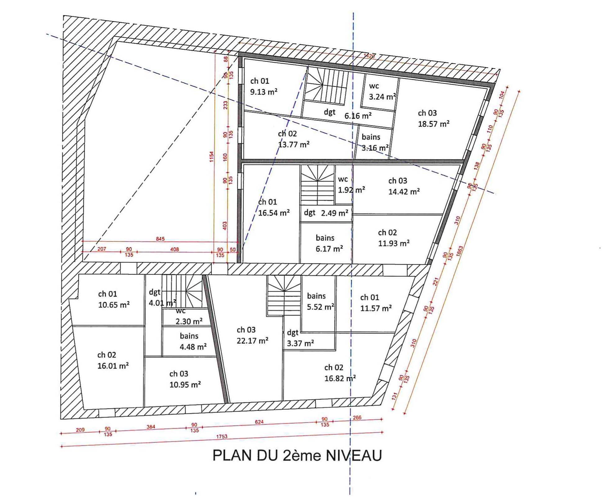 0 Scan 11 Plan 2eme niveau