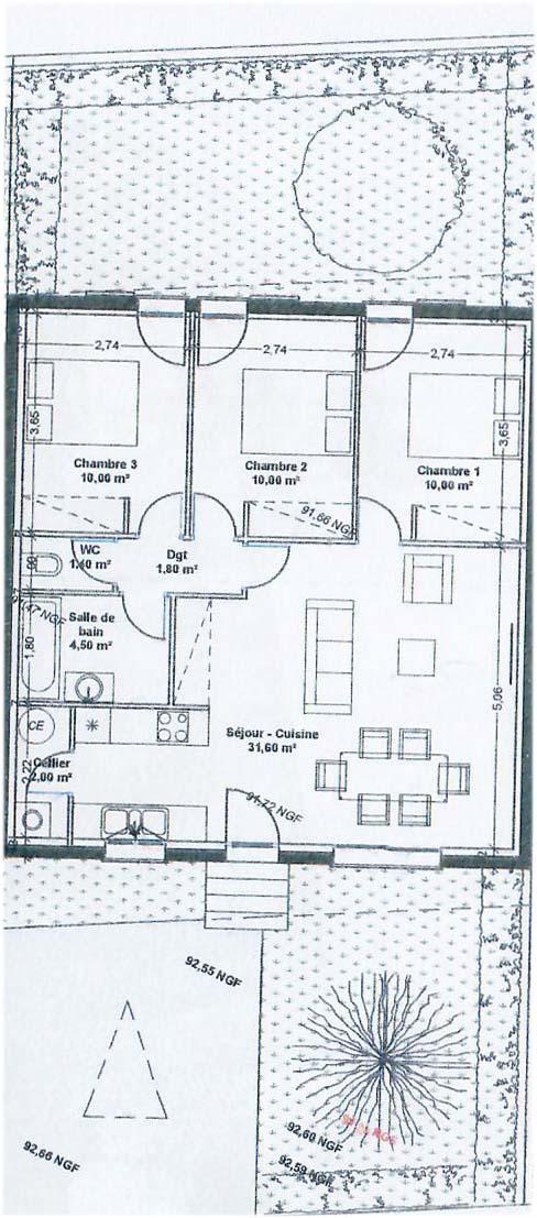Plan 7;6 5