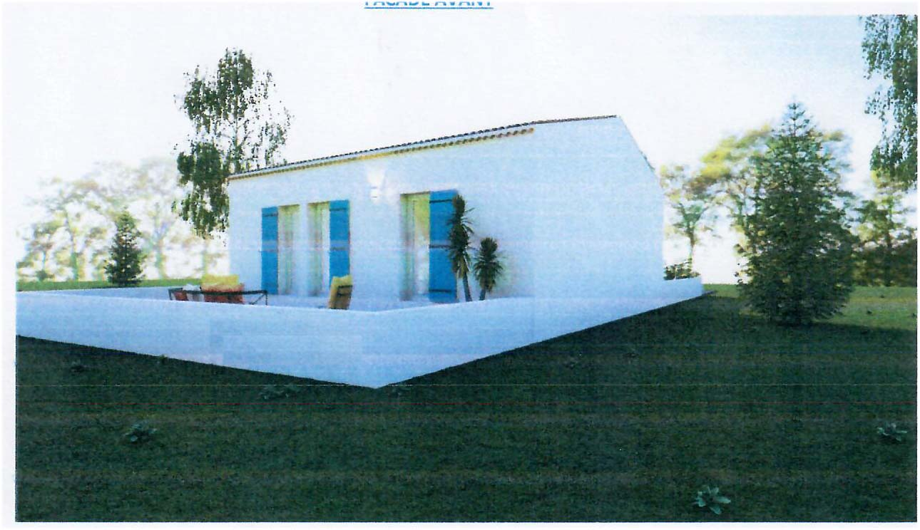 Villa Caveirac 2