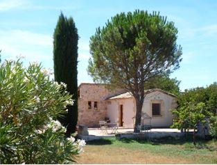 Vente mas Arles 1