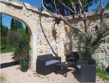 Vente mas Arles 10