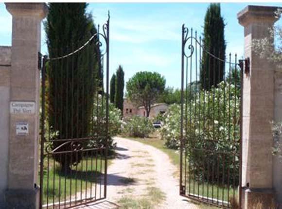 Vente mas Arles 5T