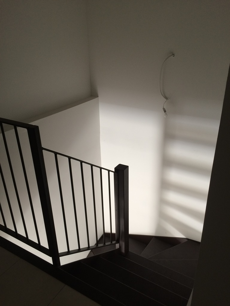 App n3 escalier