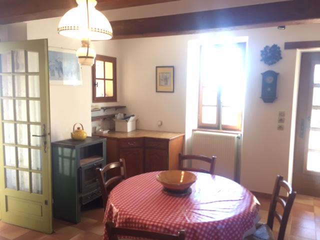vente maison Bruguiere (15)