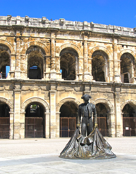 Agence Immobilière à Nîmes